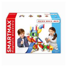 SmartMax Mega Ball Run Box