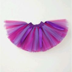 Skirts Trend Mark Cherokee Toddler Girl Purple Tutu Skirt Size 4t