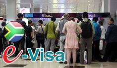 #SouthAfrica is Likely to Introduce e-Visa System... check it out