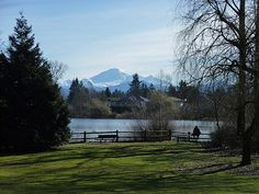 Mill Lake,near Abbotsford,BC. Just Gorgeous. Loved walking here!