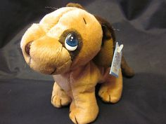99 Cent Auction of the Day:  #PreciousMoments Dudley stuffed plush puppy Basset Hound, ends tomorrow! 11-09-13