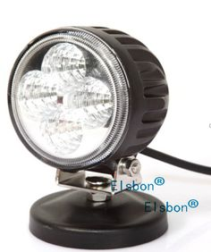 Find More Lights & Indicators Information about WholeSale 12W LED Work Light Car Light Source Car Styling LED Lamp Fog lights For Car Motorcycle Forklift Offroad Truck Boat L3,High Quality Lights & Indicators from Elsbon Electronic & Car Accessory on Aliexpress.com Led Work Light, Work Lights, China Lights, Buying Wholesale, Led Lamp, Car Accessories, Cars Motorcycles, Offroad, Truck