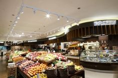 Image result for supermarket hot food
