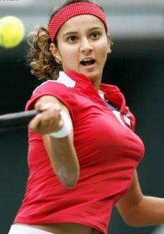 Mirza tennis player sania