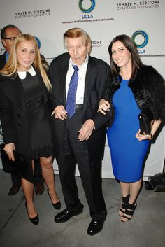 The drama playing out around Sumner Redstone is the latest in a string of succession battles fought among the wealthiest of the 1 percent.