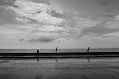 Vacilón en el Malecón
