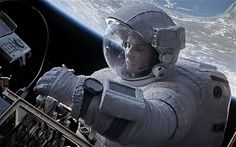 Sandra Bullock: 'They were brave to make Gravity with a female lead' - Telegraph. Definately a movie to see, so intense and visually stunning.