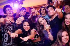 18Tão, festa. Foto: Gaby Luz Fotografia