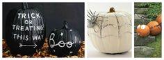 37 Easy DIY No Carve Pumpkin Ideas for Halloween