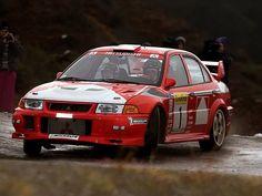 Tommi Mäkinen-Risto Mannisenmäki, Mitsubishi Lancer Evo VI, Marlboro Mitsubishi Ralliart, Rallye Automobile de Monte-Carlo de 1999, 1º
