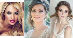 Maquillaje para novias, ¡encuentra tu estilo!