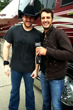 Chris Young/Luke Bryan
