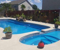 12 Best Fiberglass Pools Knoxville Tn Images Fiberglass