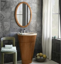 """Vanity 23 5/8"""" wide by Ronbow.  Robow Vanities Sold at Decors R US 144 East Route 4 Paramus NJ 07652 RP by http://john-delgado-dch-paramus-honda.socdlr.us"""