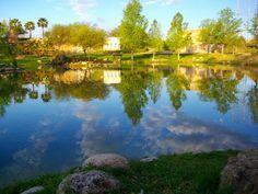 Xochipilli Park