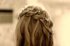 Hairstyle for margaery