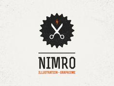 Nimro Logo 02 by Nimro