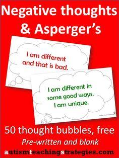 Children with Asperg