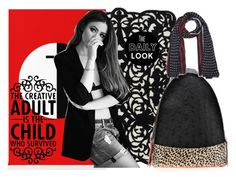 """""""The daily look - backpacks"""" by wwwcarouzoucom on Polyvore featuring Gandía Blasco"""