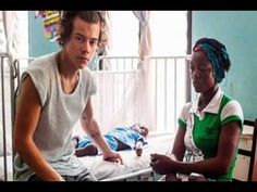 One Direction in Ghana {pictures} MUST WATCH <3