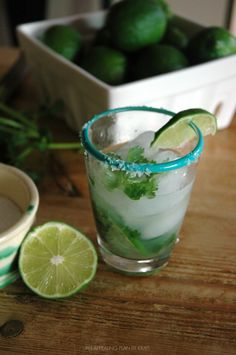 Cilantro Margarita recipe perfect for a summer celebration Cinco de mayo, BBQ, neighborhood block party anappealingplan.com by krayl funch 14