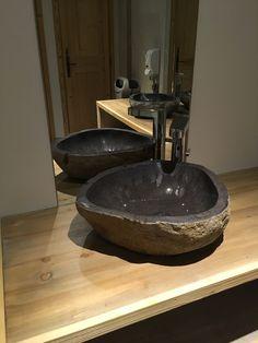 Vanity Tops, Vanity Sink, Double Sink Vanity Top, Bathroom Ideas, Sweet Home, Home Decor, Decoration Home, House Beautiful, Room Decor