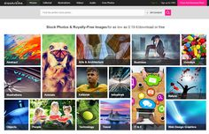 10 Best Stock Photo Websites of All Time