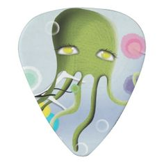 Guitar picks new collection !