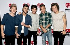 One Direction 2014 Pictures