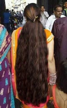 pictures of woman with very thick long hair - Yahoo Search Results Yahoo Image Search Results Long Hair Ponytail, Bun Hairstyles For Long Hair, Permed Hairstyles, Braids For Long Hair, Black Hairstyles, Long Black Hair, Long Wavy Hair, Super Long Hair, Thick Hair