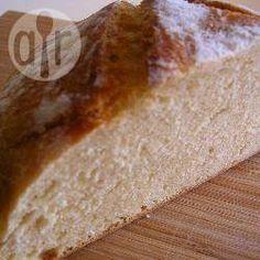 Selbst gebackenes Brot @ de.allrecipes.com