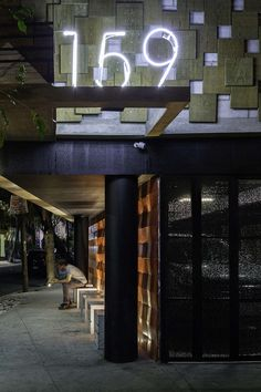 Just BE is an apartment building located in Colonia Condesa, a neighbourhood renowned for its social and commercial activity as well as its nightlife. The bu...