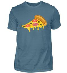 Italienische Pizza T-Shirt