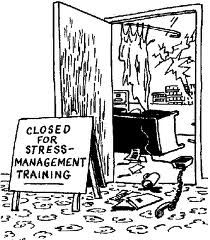 13 Best Cartoons about Stress images in 2013 | Stress ...