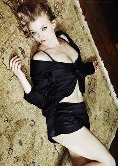 Natalie Dormer Esquire