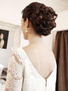 Mariée, témoin ou invitée : 3 coiffures de mariage à tester - Grazia.fr
