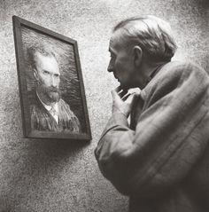 Sem Presser (1917 - 1986)Han van Meegeren. Amsterdam. 1945