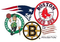 Boston Sports Teams!!!