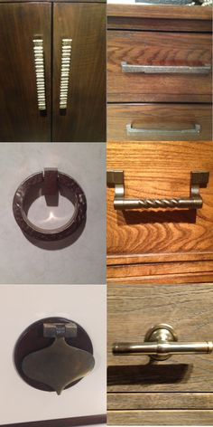 A look at some of the handles on casegoods from #HPMKT part 1.