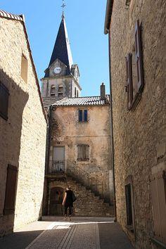La Cavalerie, site Templier Hospitalier