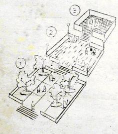 DALATARCHI: ARCHITECTURAL DESIGN SPACE OUT (EXTERIOR DESIGN IN ARCHITECTURE)