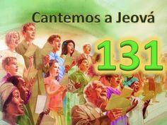 134 - Imagine a si mesmo no Paraíso ilustrado Cantemos a Jeová - Orquestra e Coral 1 - YouTube