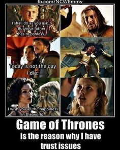 "16.1k Likes, 182 Comments - Game of Thrones Insider (@gotinsider) on Instagram: ""True story  -"""