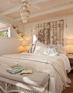 5 traditional cottage bedroom design ideas - Home Decorating Trends