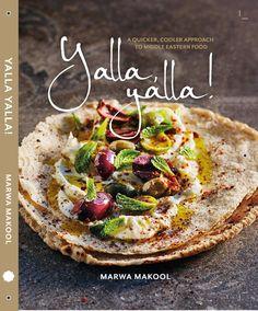 Bildresultat för middle eastern cookbook