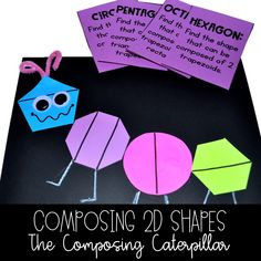 Composing 2D Shapes: