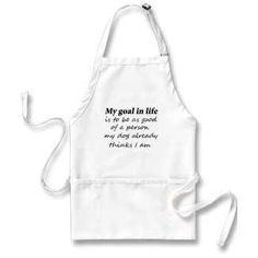 $19.95 #Funny #dog #aprons http://www.zazzle.com/funny_aprons_bulk_discount_unique_pet_gift_ideas-154905656741694861?gl=Wise_Crack=238222133794334761