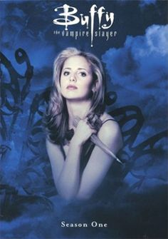 Day 7... Least Favorite Season. Season 1. Sure, there are some gems like Prophecy Girl and Angel in this season, but all and all, it just hadn't hit it's stride yet. I love this season because it brought Buffy into the world, but it was far from my favorite.