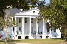 Hampton Plantation inspired the works of a South Carolina poet laureate, Archibald Rutledge, who lived here and gave it to the people of South Carolina as a legacy.  The site is a National Historic Landmark.