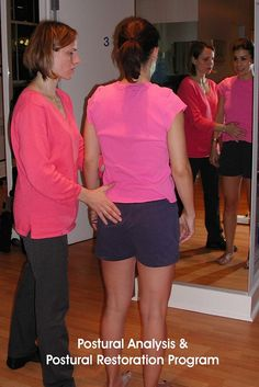Postural Analysis by MRPT Physical Therapy, via Flickr